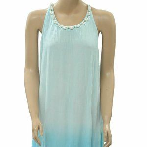 Lilly Pulitzer Dresses - Lilly Pulitzer Kenli Shift Midi Coverup Dress S